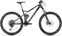 MB Leserwahl 2018 Bikes MS Cube Stereo 140