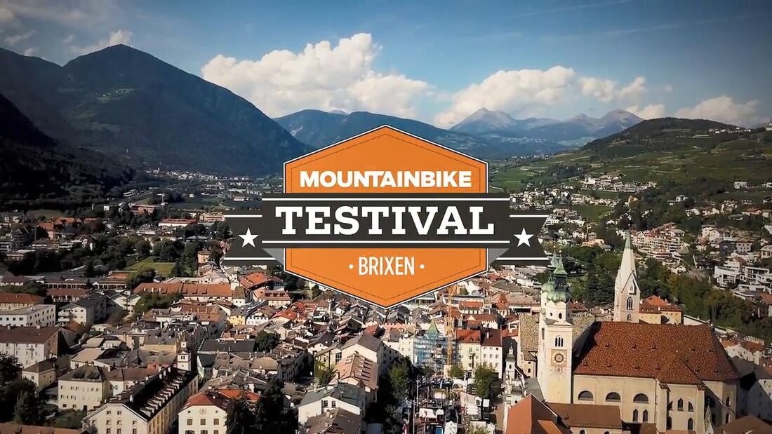 MB MOUNTAINBIKE Testival Video - Aftermovie 2018