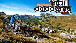 MB MOUNTAINBIKE Trail Academy 2017