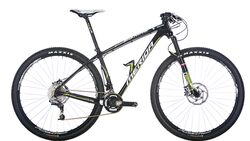 MB Merida Big.Nine Carbon Team