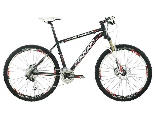 MB Merida Matts Scandium 3000-D