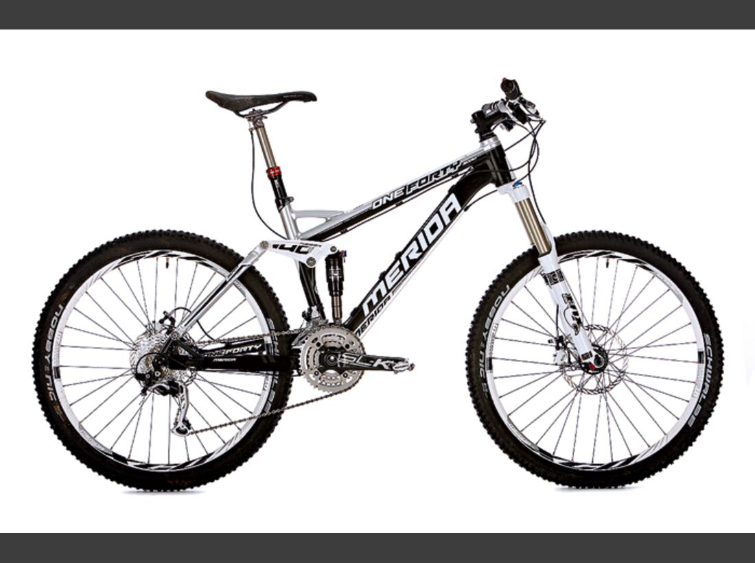 MB Merida One-Forty 3000-D