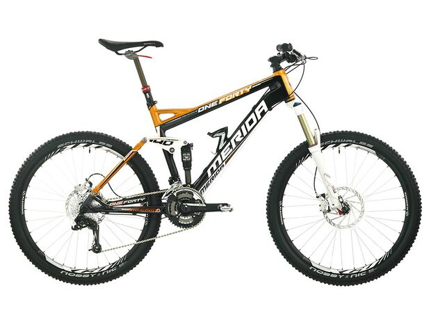 MB Merida One-Forty Carbon 2000-D