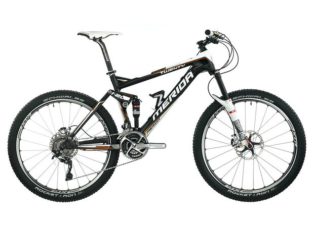 MB Merida One-Twenty Carbon 5000-D