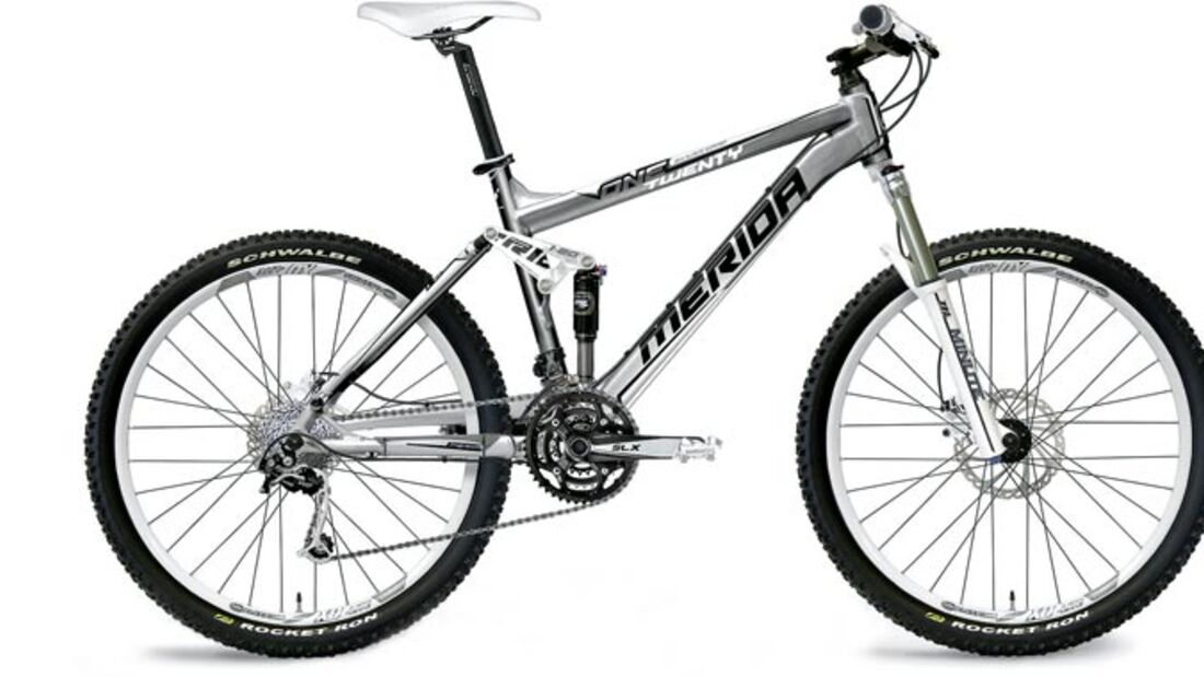 MB Merida One-Twenty HFS 1000-D