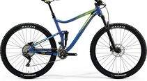 MB Merida One Twenty XT Editon 2018