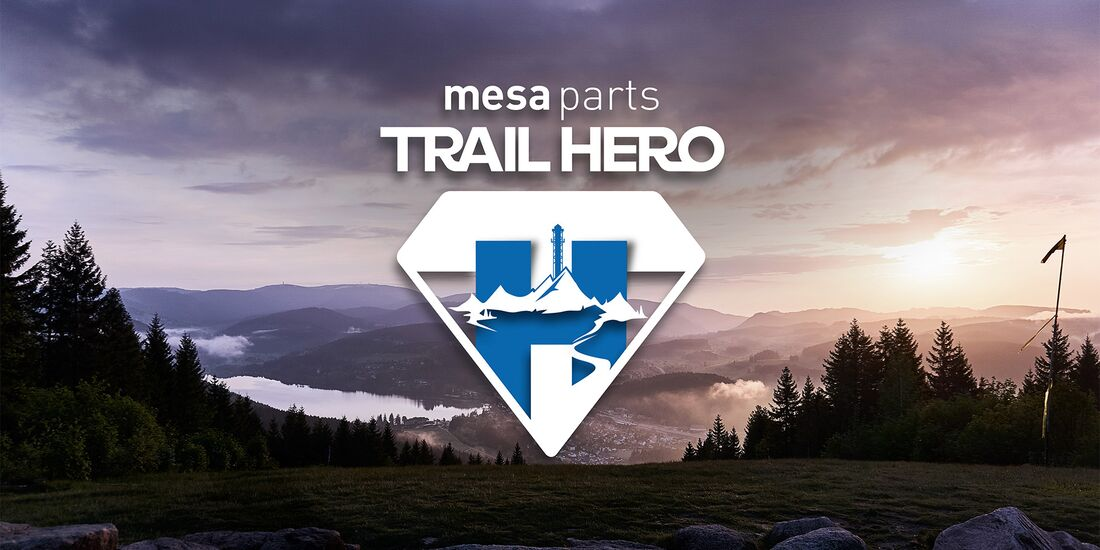 MB Mesa Parts Trail Hero Jedermann-Rennen