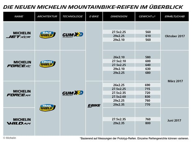 MB Michelin Infografik 2