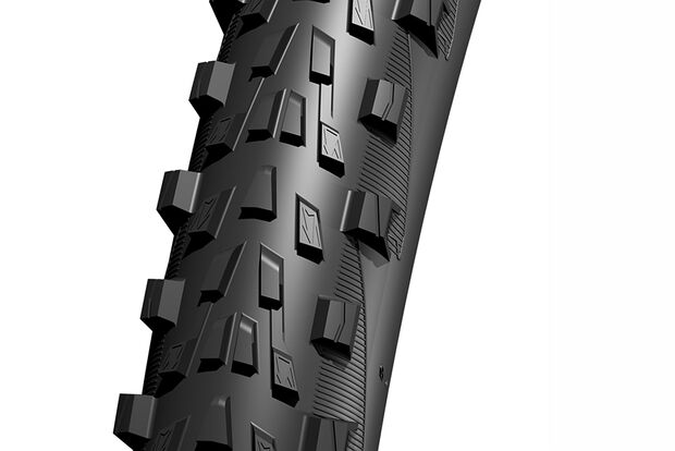 MB Michelin Wild Racer Enduro Rear Reifen 2