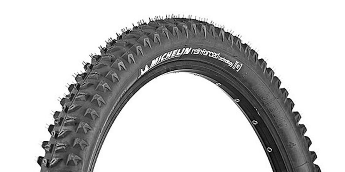 MB Michelin Wildrock'r 2,4""