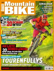 MB MountainBIKE 04/14 Heft-Cover