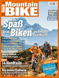 MB MountainBIKE 12/15 Heft-Cover