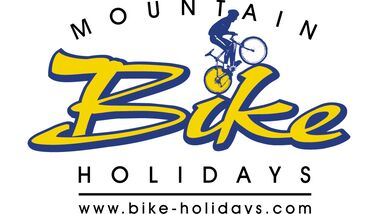 MB Mountainbike Holidays Logo