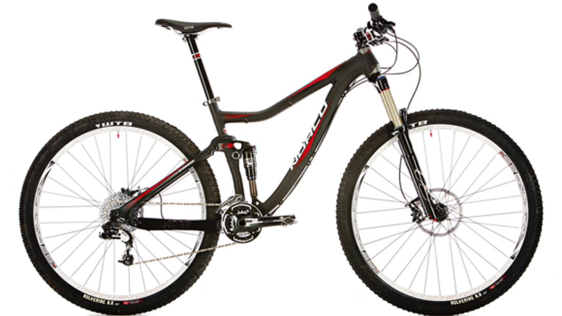 MB Norco Shinobi 2