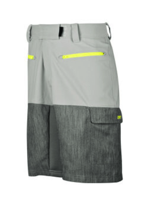MB Oakley Bikewear Kollektion 2011 Shorts