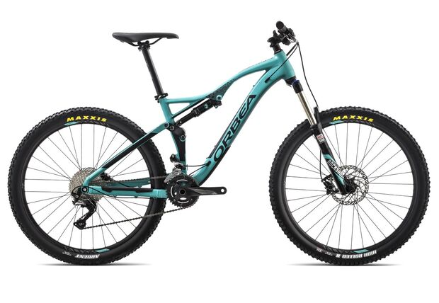 MB Orbea Occam TR AM H50