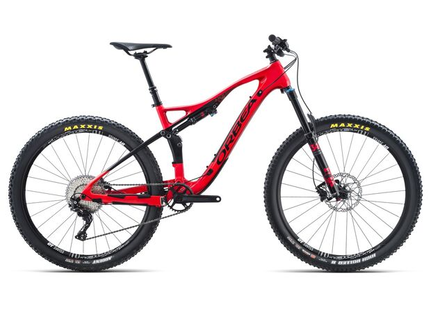 MB Orbea Occam TR AM M 30 2018