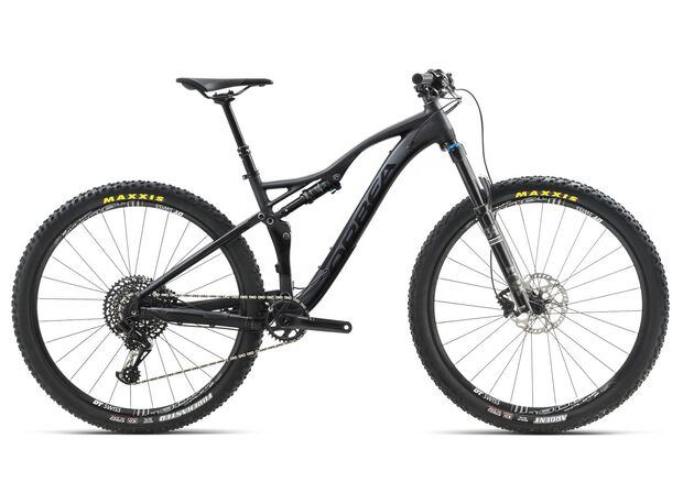 MB Orbea Occam TR H 10