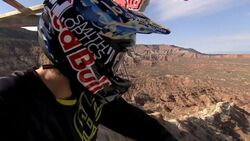 MB Red Bull Rampage 2013
