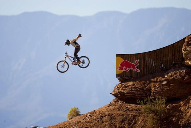 MB Red Bull Rampage Agassiz
