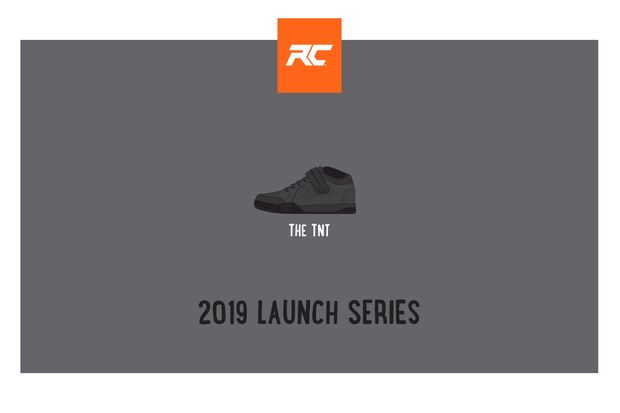 MB Ride Concepts Mountainbikeschuhe Launch series 2019