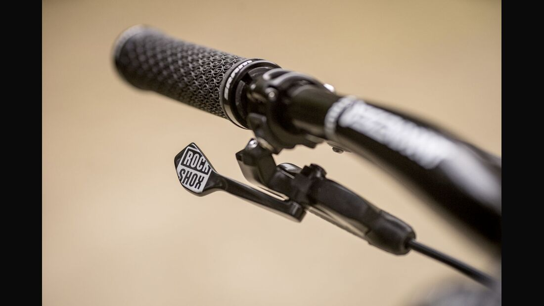 MB Rock Shox Reverb 1xRemote