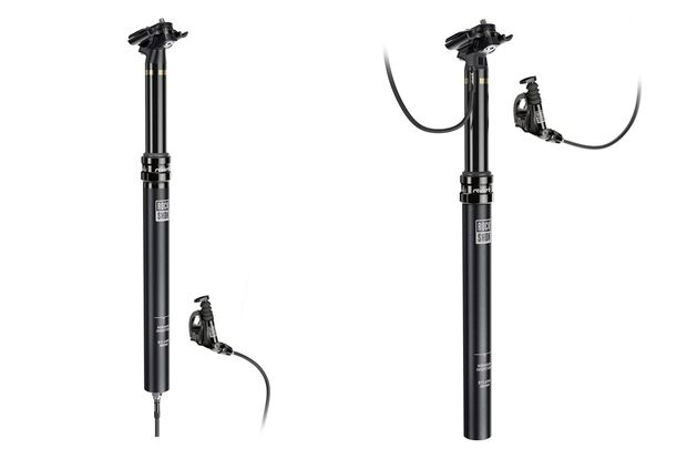 MB Rock Shox Reverb 2017