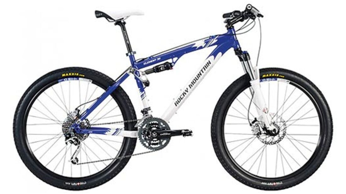 MB Rocky Mountain Element 30