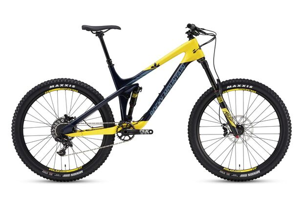 MB Rocky Mountain Slayer 730 MSL