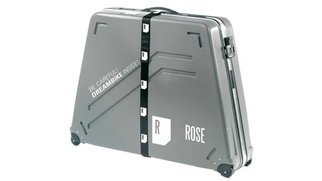 MB Rose Travel Box IV