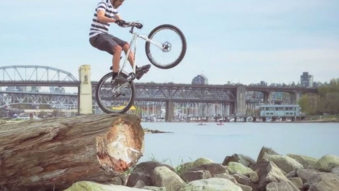 MB Ryan Leech Just Riding Teaserbild