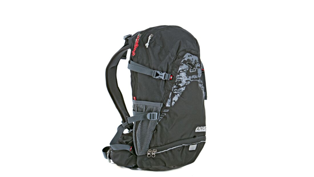 MB Salewa Enduro 25