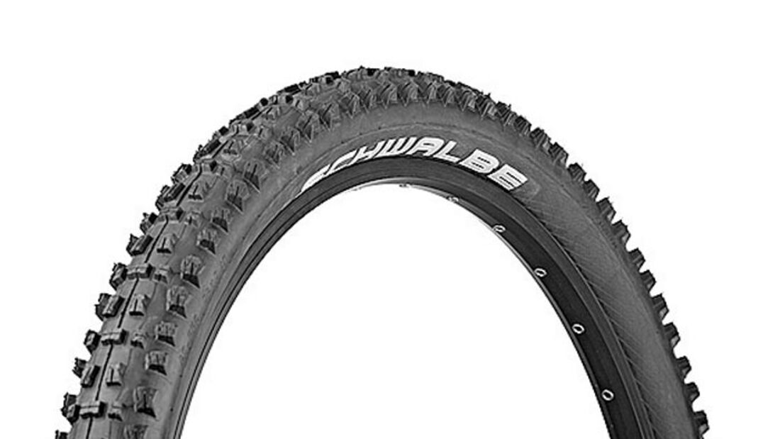MB Schwalbe Fat Albert Evo 2,4""