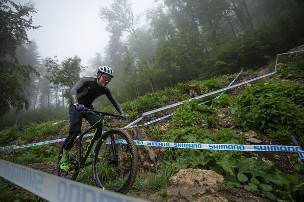 MB Schwalbe Racing Roy Test
