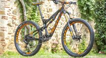 MB Scott Genius LT Plus Enduro Neuheit 2016