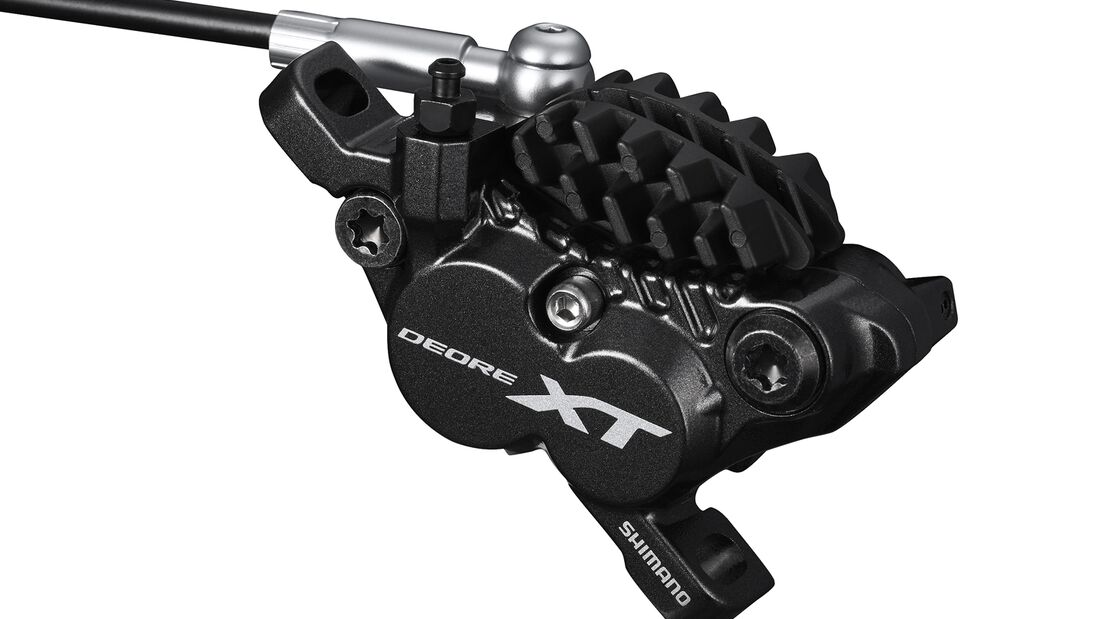 MB Shimano XT-Bremse BR-M8020