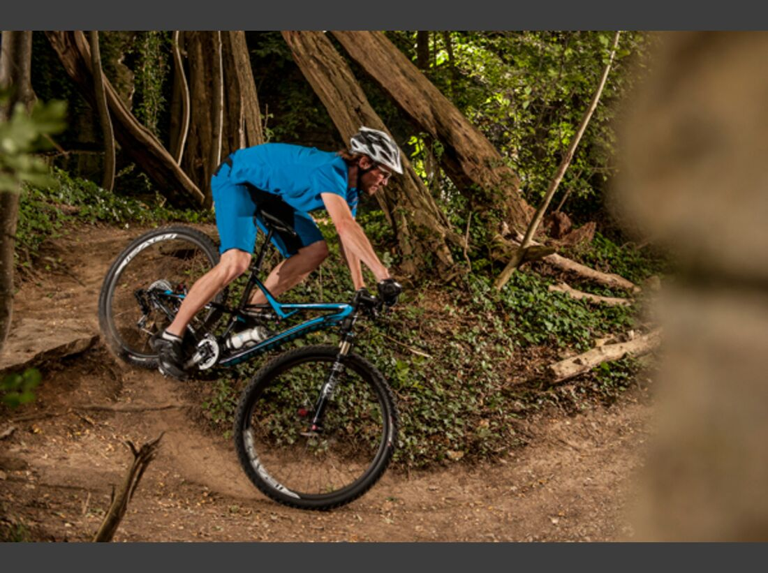 MB Specialized Camber Carbon Expert 29
