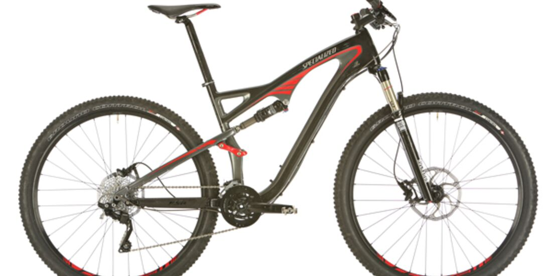 MB Specialized Camber Comp Carbon