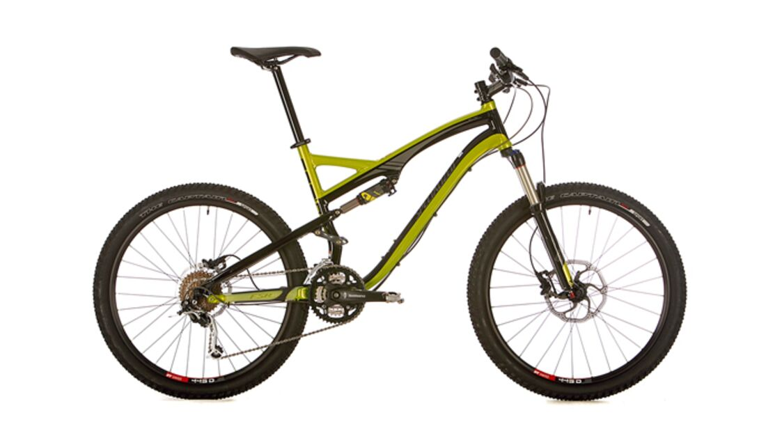 MB Specialized Camber Elite