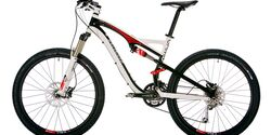 MB Specialized Camber FSR Elite