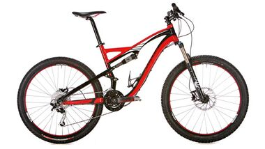 MB Specialized Camber FSR Pro