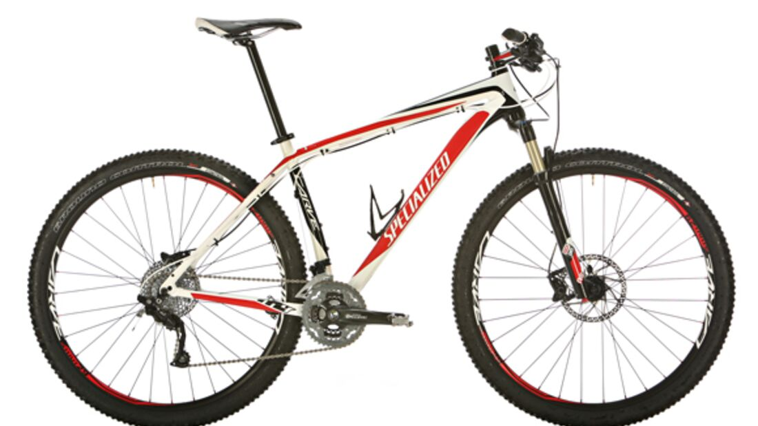 MB Specialized Carve Pro 29