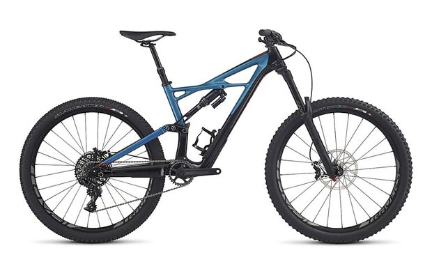 MB Specialized Enduro 2017 Expert