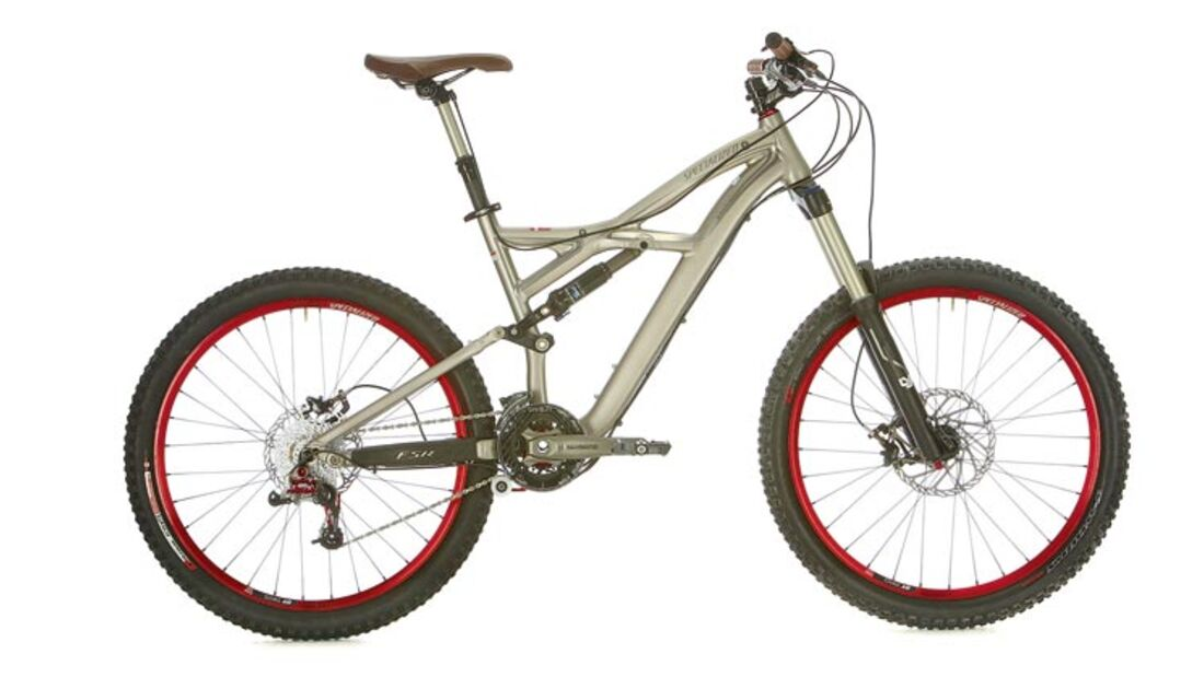 MB Specialized Enduro Expert