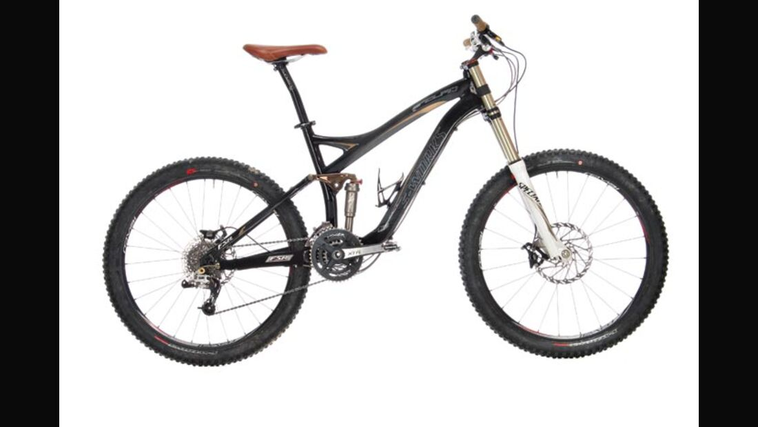 MB Specialized Enduro SLS-Works