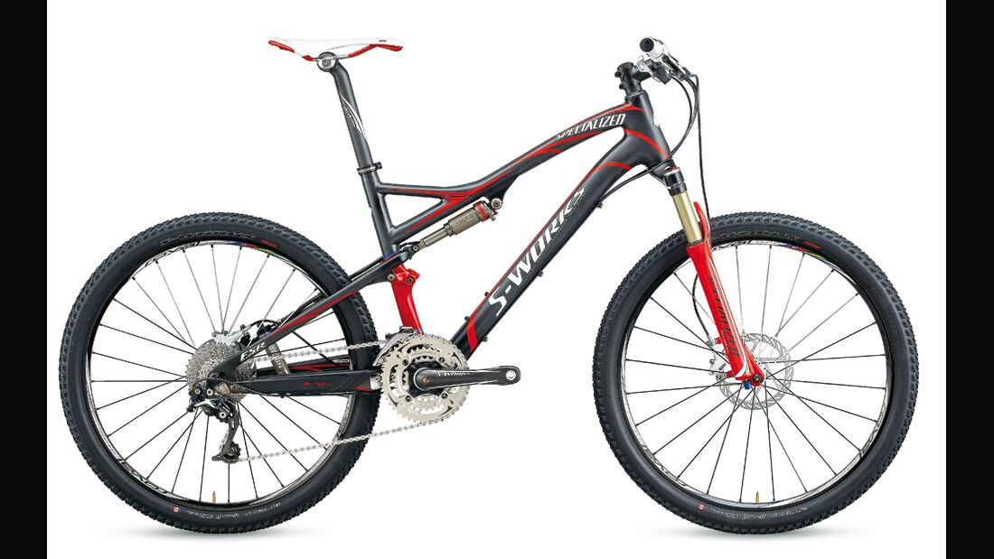 MB Specialized Epic