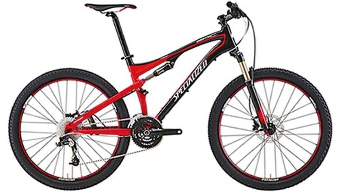MB Specialized Epic Comp