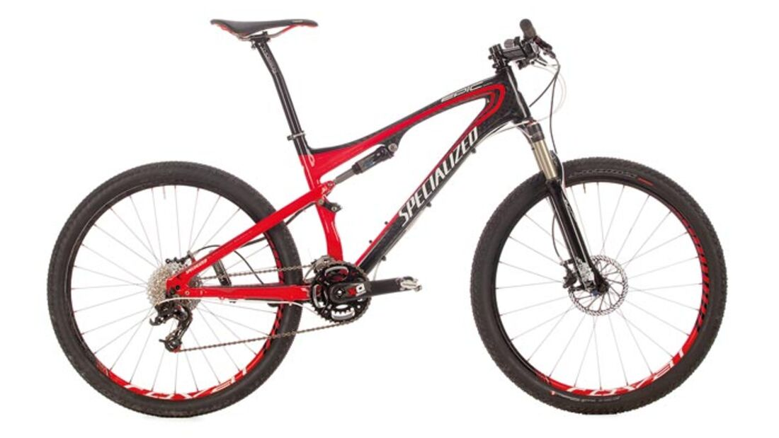 MB Specialized Epic Marathon Carbon