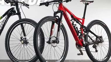 MB Specialized Epic Marathon Carbon 29
