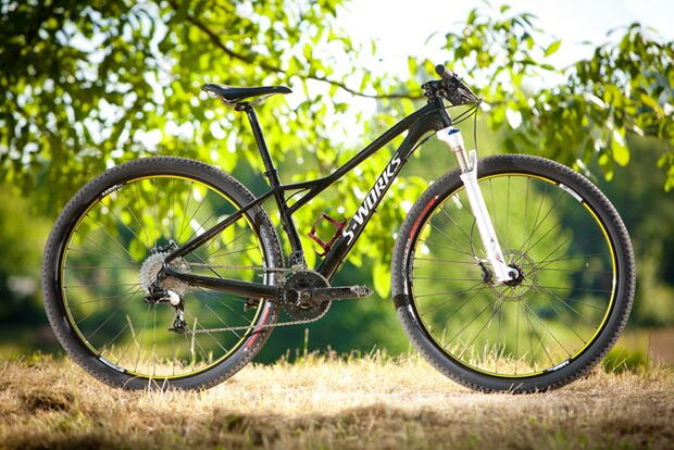 MB Specialized Fate